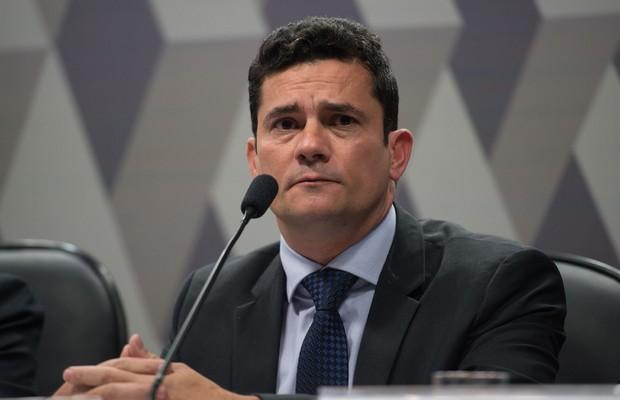Juiz Sergio Moro aceita denúncia contra ex-tesoureiro do PP
