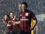 Com gol brasileiro, Milan volta a vencer e segue de olho nos líderes