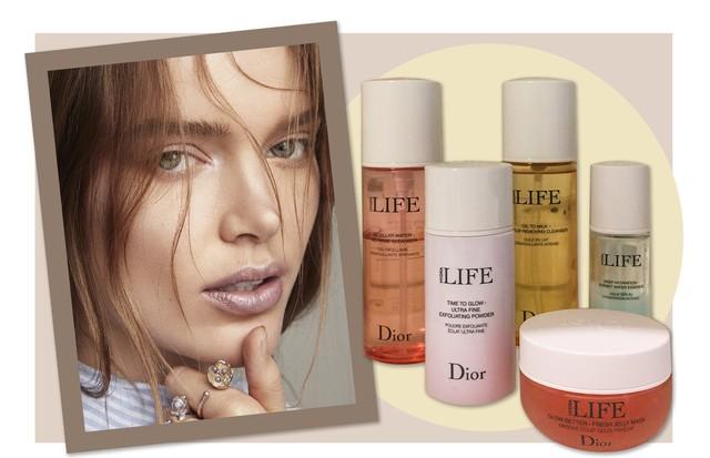 Dior Beleza (Foto: Reprodução)