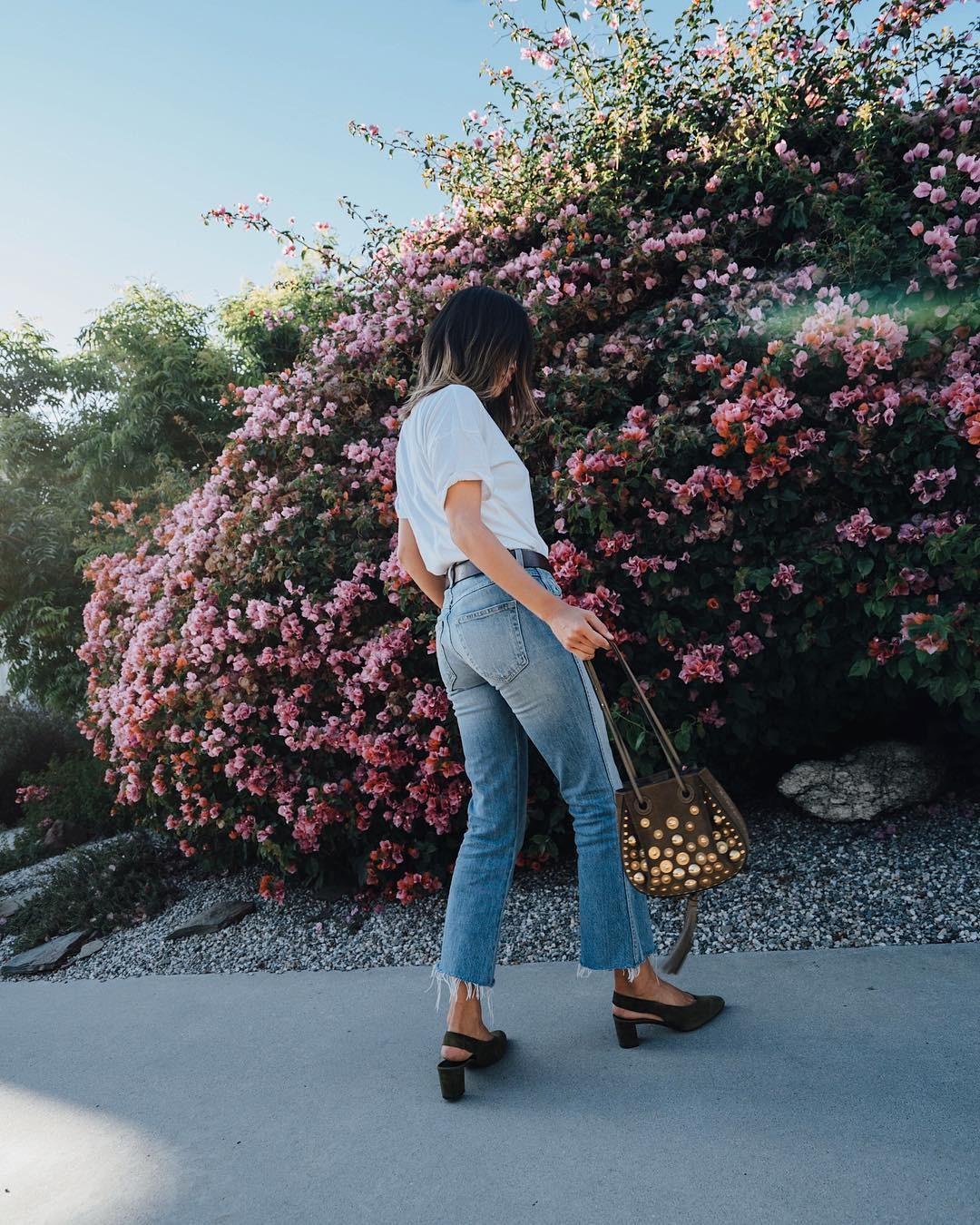 """Sapato da """"vovó"""" (Foto: Instagram/Reprodução)"""