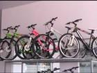 Procura por bicicletas aumenta em Araguaína, na região norte do estado