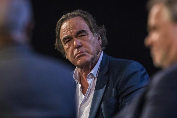 O diretor Oliver Stone (Foto: Getty Images)