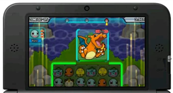 Pokémon Battle Trozei (Foto: Divulgação)