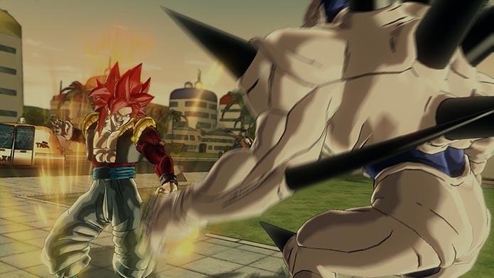 Dragon Ball Xenoverse: aprenda a desbloquear todos os personagens secretos do game (Foto: Divulgação)