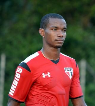 Thiago Mendes São Paulo (Foto: Site oficial do SPFC)