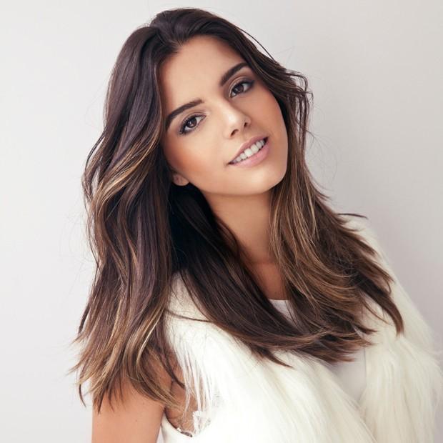 Giovanna Lancellotti (Foto: André Nicolau)