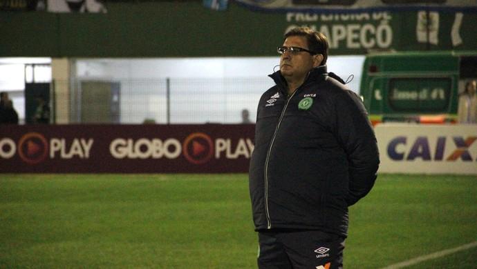 c92321cd31 Guto Ferreira chega a acordo com Bahia e deixa o comando da Chape