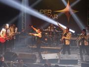 Big Time Show SuperStar (Foto: Luiz Renato Correa/RPC)