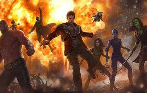 Vin Diesel confirma que os Guardiões da Galáxia estarão em Vingadores: Guerra Infinita
