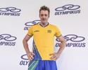 No ano de despedida da seleção, Murilo quer ver Brasil incrível no Rio