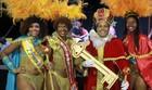 Começa o carnaval 2015 em São Luís (De Jesus / O Estado)