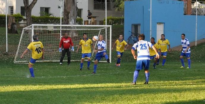 Jogos serão disputados até o dia 15 de novembro (Foto: Chitiano Jilvan)