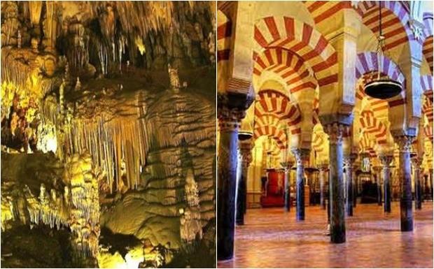 40 forever - dicas de viagem Andaluzia (Foto: Reproduo / 40 Forever)