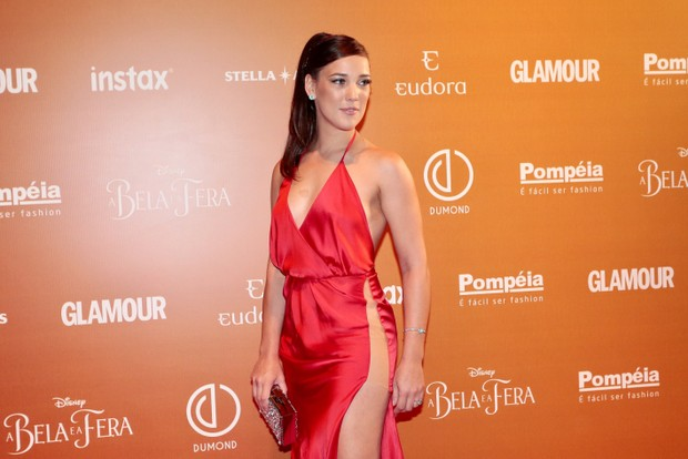 Adriana Birolli (Foto: Rafael Cusato/EGO)