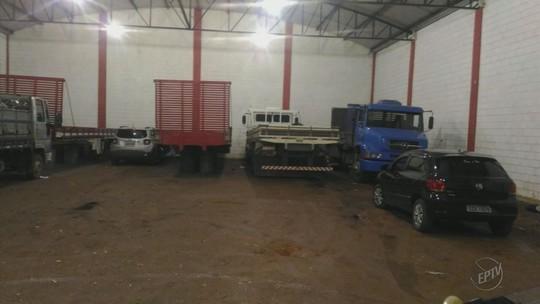 Polícia prende quadrilha e recupera R$ 2 milhões em produtos em MG