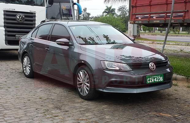 Volkswagen Jetta 1.4 TSI (Foto: Claudio do Carmo/Autoesporte)