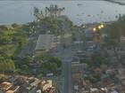 Movimento de retorno do feriado de Tiradentes é tranquilo no Ferry boat