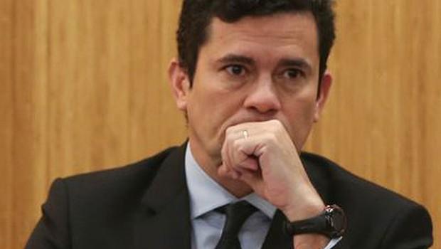 Moro adverte que anistiar corrupção ameaça Lava Jato e futuro do País