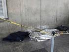 Em madrugada mais fria do ano em SP, morador de rua é achado morto