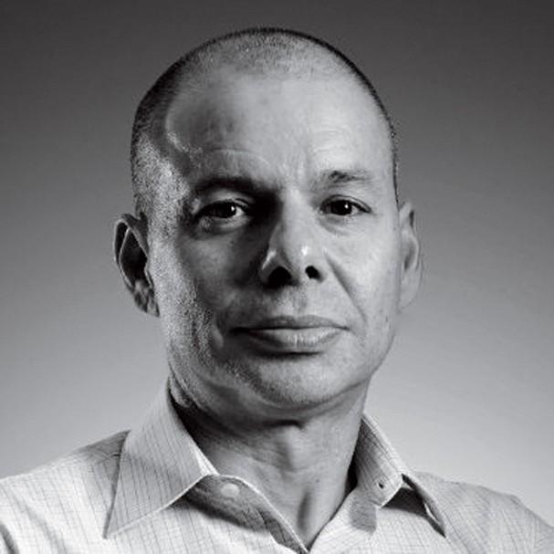 Álvaro Pacheco Jr.  (Foto: Divulgação)