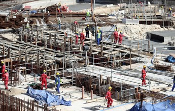 Operário britânico morre em obra de estádio da Copa de 2022, em Doha
