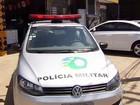 Começa o período de inscrições para o concurso da Polícia Militar de Goiás