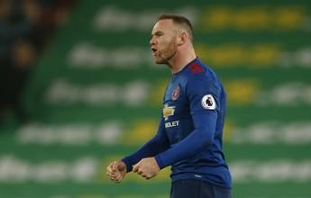 Agente de Rooney viaja para China para ouvir propostas, diz jornal