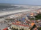 Reunião define norma de segurança nas praias de Salinas no mês de julho