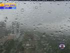 Após chuva e cheia de rio, trânsito é liberado em ponte da Serra do RS