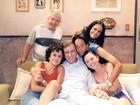 Há 15 anos estreava 'A Grande Família': veja antes e depois do elenco