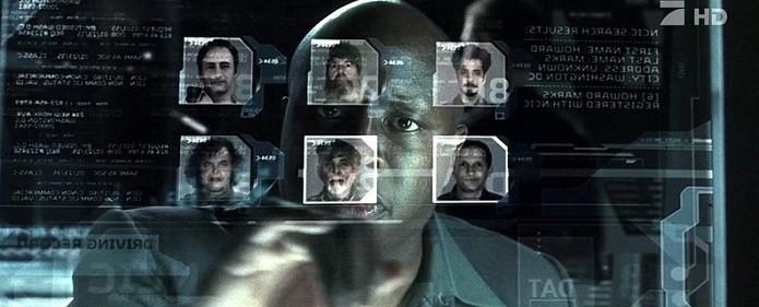 As telas sensíveis ao toque foram apresentadas na telona no filme Minority Report (Foto: Divulgação/Fox)
