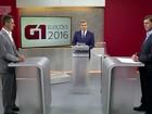 Candidatos de São Bernardo discutem propostas em debate no G1