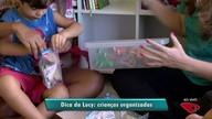 Confira como ensinar as criança a deixarem o quarto arrumado