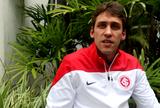 Técnico de 30 anos e 10 títulos herda fábrica de talentos de Clemer no Inter