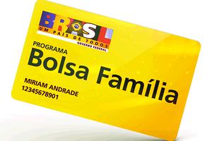 Bolsa Família (Foto: Arquivo Google)