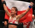 Kowalkiewicz pede luta com Joanna em Nova York; Dana prefere Polônia