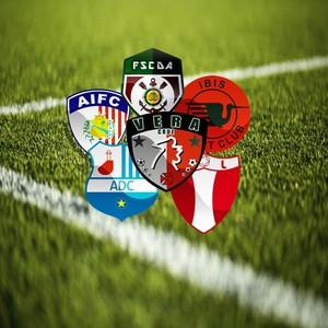 Quartas de final, Série A2 do PE (Foto: GloboEsporte.com)