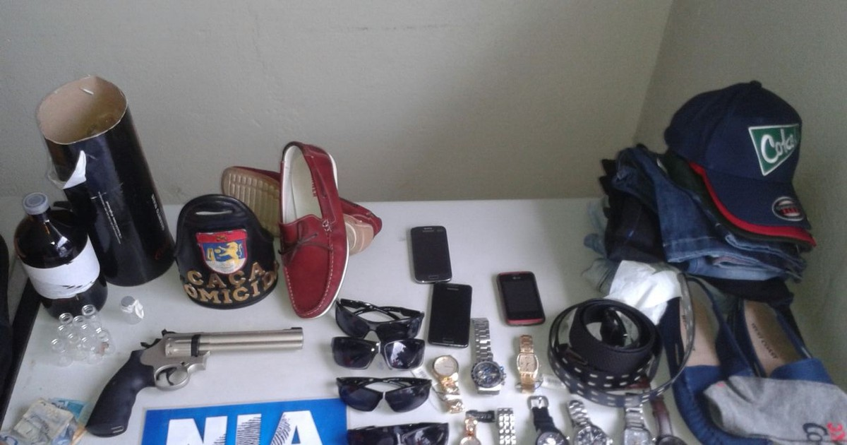 eed8112c25d G1 - Suspeitos de assaltos no Agreste de PE são presos em Caruaru e  Bezerros - notícias em Caruaru e Região