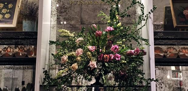 Nova York  (Foto: Flo Atelier Botânico )