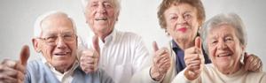 Secretaria da Assistência Social realiza Cadastro Único de idosos