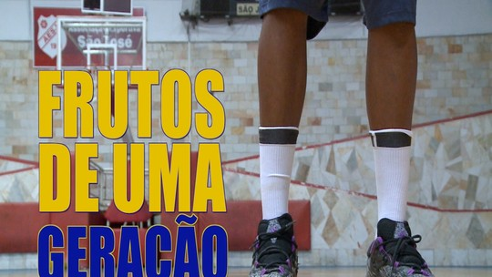 Frutos de uma geração: o legado do time que levou o São José a uma final do NBB
