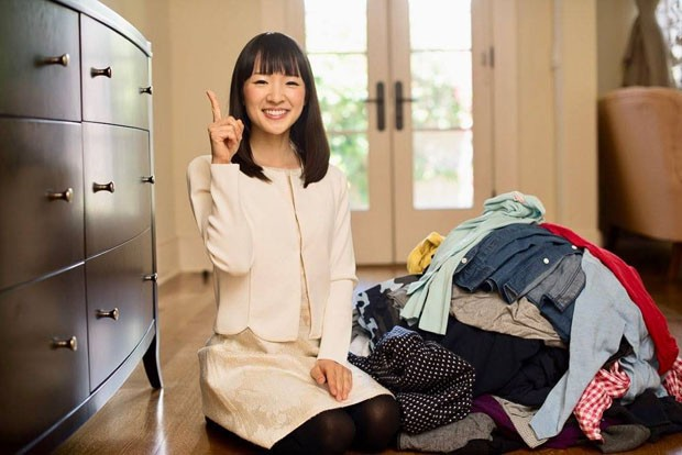 Marie Kondo terá programa de TV para ensinar a arrumar a casa (Foto: Divulgação)