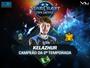 Starcraft 2: Kelazhur supera rival e leva título de temporada da Copa América