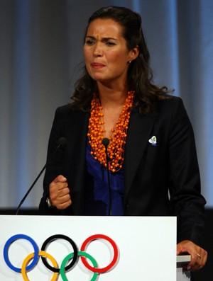 Isabel Swan Vela (Foto: Getty Images)