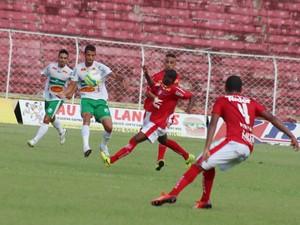 Noroeste x Rio Preto, Série A3 (Foto: Oscar Oliveira / Site Amadorzão)