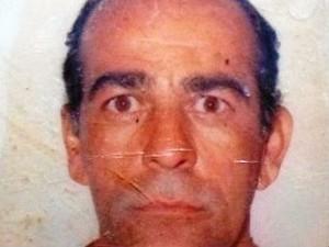 Evany José Metzker foi encontrado decapitado (Foto: Arquivo Pessoal)