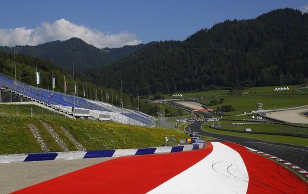 BLOG: Mundial de Motovelocidade - Classes de acesso completam testes na Áustria - Johann Zarco e Tom Luthi empatam na Moto2, Andrea Locatelli domina na Moto3...