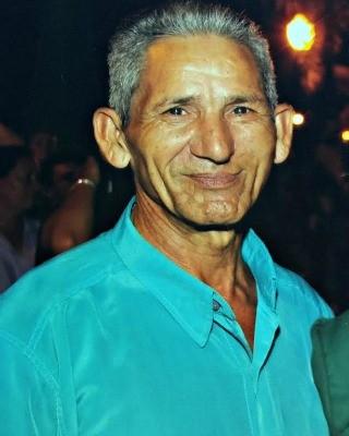 Francisco Lourival morreu após ter sido picado por uma cobra em Cruzeiro do Sul (Foto: Arquivo Pessoal)