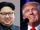 O que esperar de Trump em relação à Coreia do Norte?