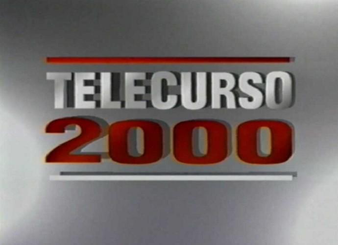 O Telecurso 200 estreou na Globo em 1995 (Foto: CEDOC/TV Globo)